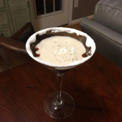 Vanilla Boston Cream
